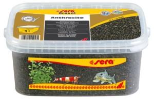 Sera - Gravel Anthracite 1-3 mm