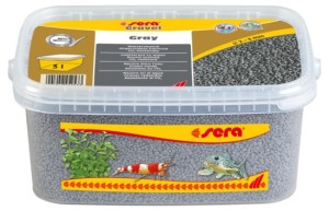 Sera - Gravel Grijs 2-3 mm
