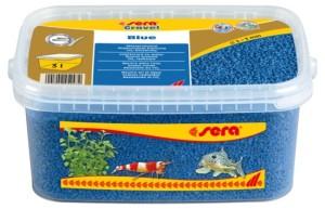 Sera - Gravel Blauw 2-3 mm