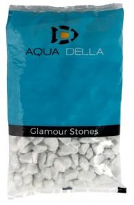 Aqua Della - Kiezelstenen wit 12-16mm 2kg