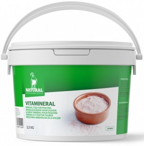 Natural - Vitamineral