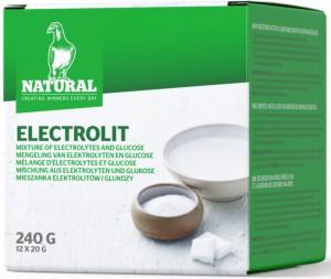Natural - Electrolyten