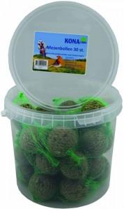 Konacorn - Mezenbollen 30 stuks