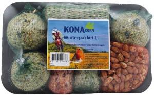 Konacorn - Winterpakket