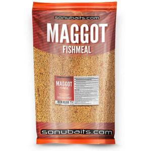 Sonubaits - Maggot Fishmeal