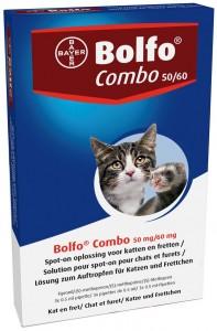 Bolfo - Combo Kat & Fret