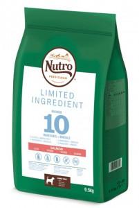 Nutro - Limited Ingredients Zalm