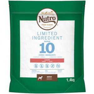 Nutro - Limited Ingredient Zalm