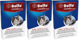 3x Bolfo - Combo Kat & Fret