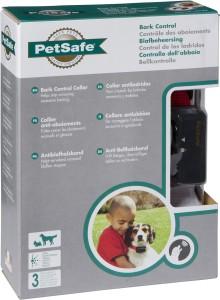 Petsafe Bark Control Collar voor honden vanaf 3.6 kg PBC19-10765 Bark Control Collar