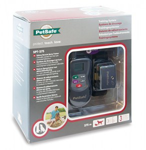 PetSafe - Spraytrainer 275 m