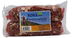 Konacorn - 2 Pinda Netjes 2x200gr. in Flowpack