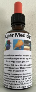Sjoerd Zwart - Super medicijn