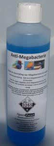 Sjoerd Zwart - Anti-Megabacterie