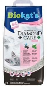 Biokats - Diamond Care Fresh