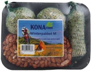 Konacorn - Winterpakket M