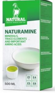 Natural - Naturamine