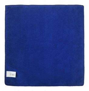 Tools-2-groom - Handdoek Microvezel Blauw
