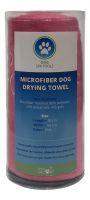 Tools-2-groom - Handdoek Microvezel Roze