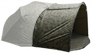 Fox - Ultra Brolly Camo Front Extension