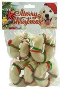 Kerstsnack - Kerst Ringen