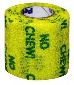 Bandage Petflex - Yellow No Chew