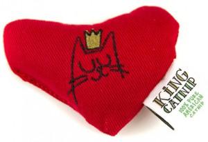 King Catnip nHartje