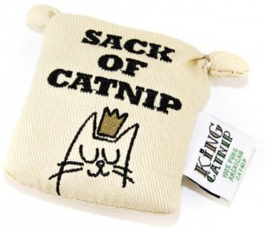 King Catnip - Zakje
