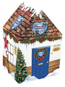 Renske - Kersthuis