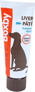 Boxby - Pate Hond, 75 Gram