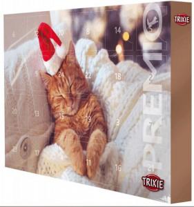 Adventskalender voor Katten