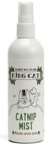 King Catnip - Kattenkruid Spray