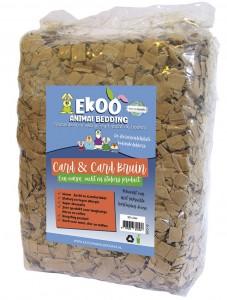 Ekoo - Card & Card Bruin