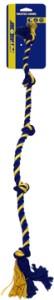 Petsport 5-Knot Cotton Rope - 182 cm