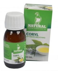 Natural - Coryl