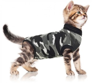 Recovery Suit - Cat Z Camo