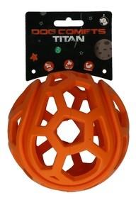 Dog Comets - Titan Oranje