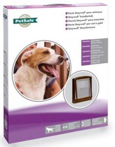 Petsafe - Hondendeur original