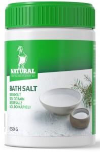 Natural Badzout
