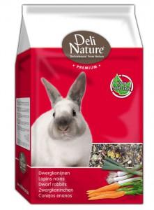 Deli Nature - Premium Dwergkonijn