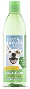 Fresh Breath - OralCare Water Additive 473 ml