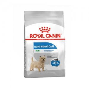 Royal Canin - CCN Light W. Care Mini