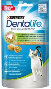 Purina - DentaLife 40gr