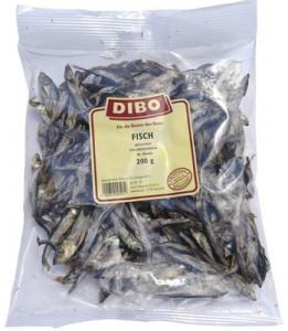 Dibo - Fisch