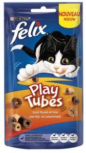 Felix - Play Tubes 50