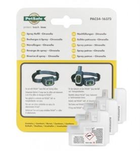 PetSafe - Navulling Voor Spraytrainer Citronella