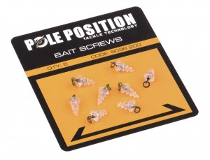 Pole Position - Baitscrews