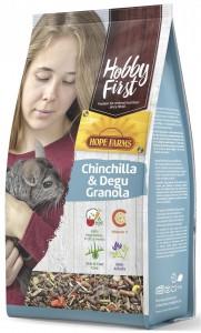 HobbyFirst - Chinchilla & Degoe Granola