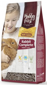 HobbyFirst - Rabbit Complete