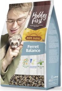 HobbyFirst - Ferret Balance